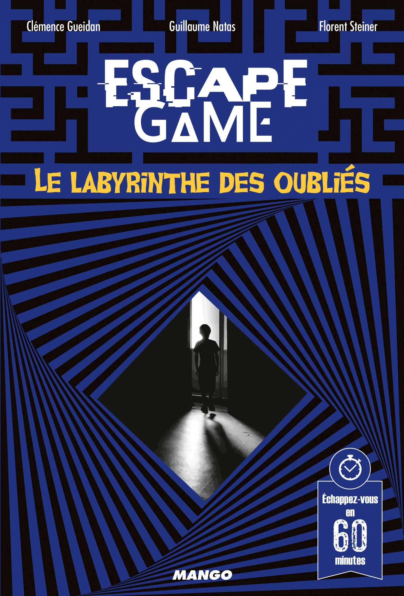 Escape Game 9782317012839