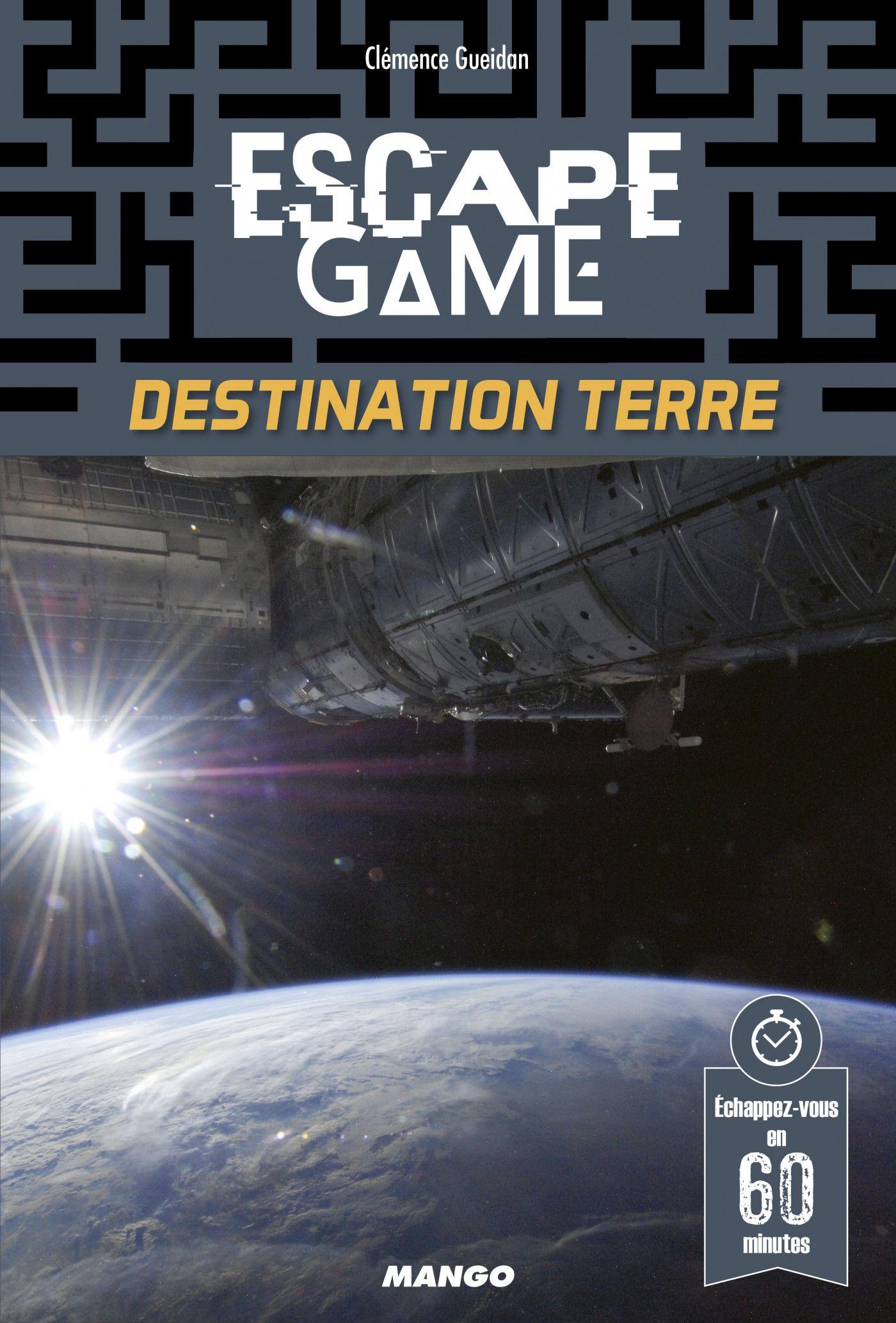 Escape Game 9782317012938