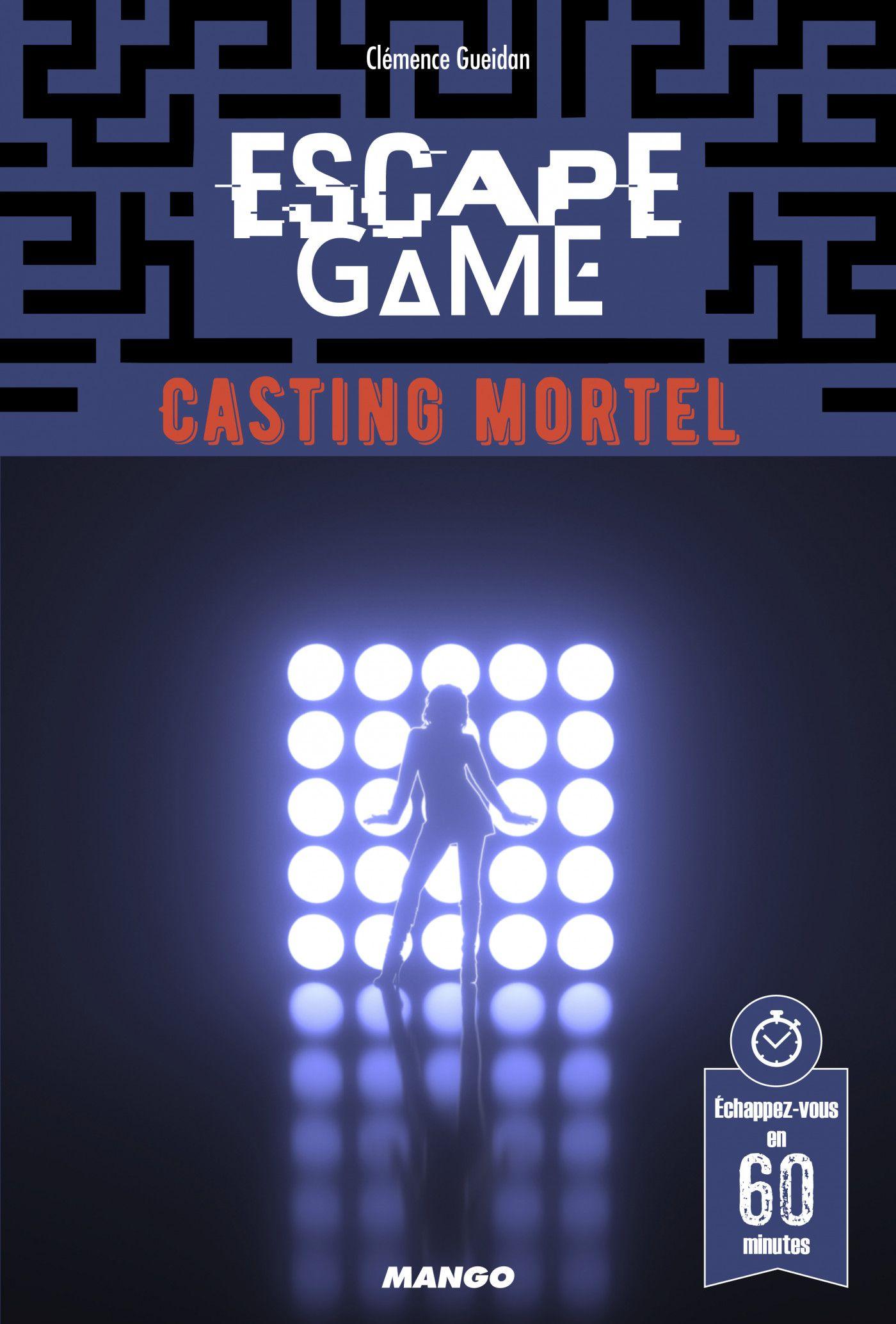 Escape Game 9782317012945