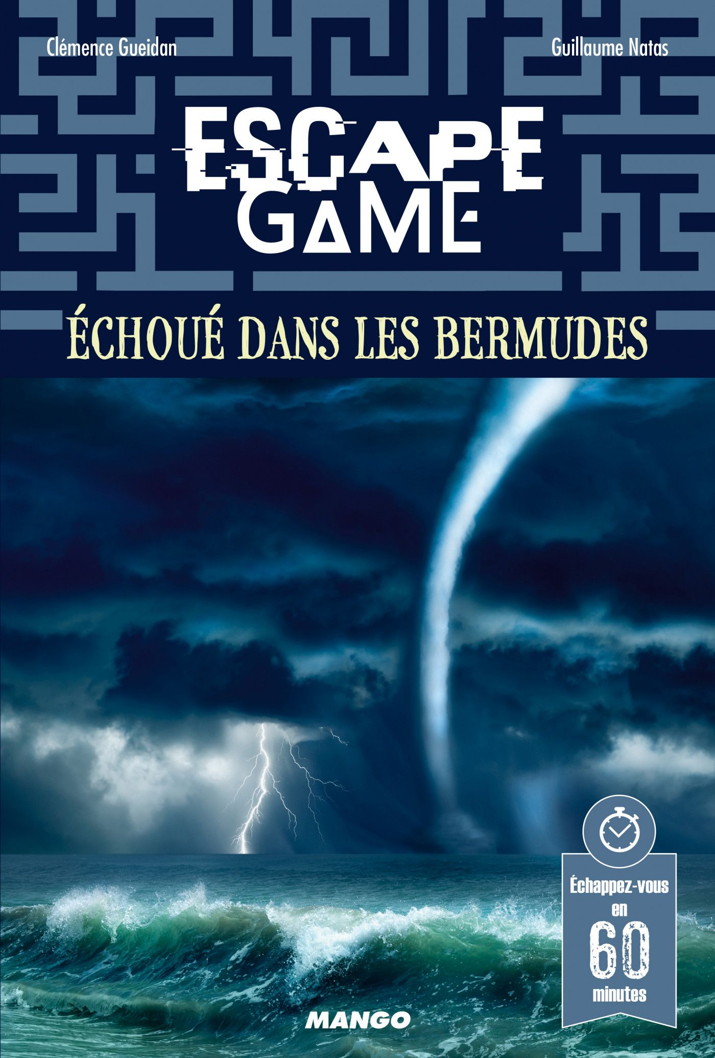 Escape Game 9782317019852