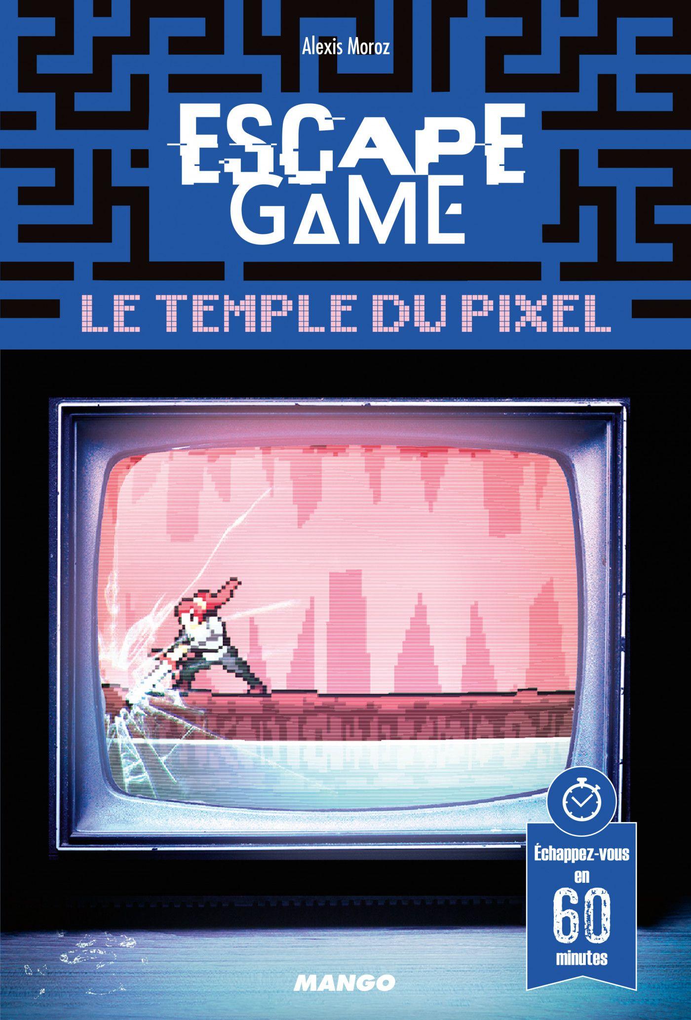 Escape Game 9782317019869