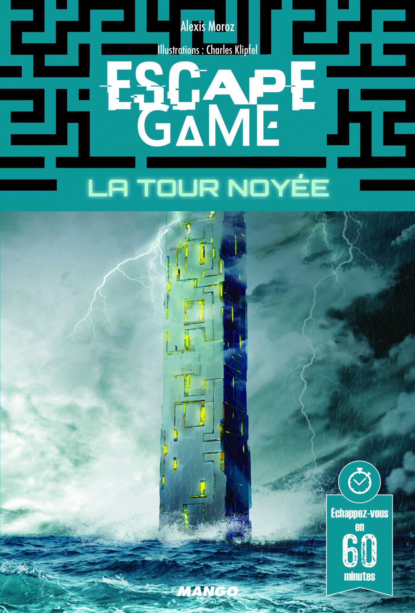 Escape Game 9782317019890