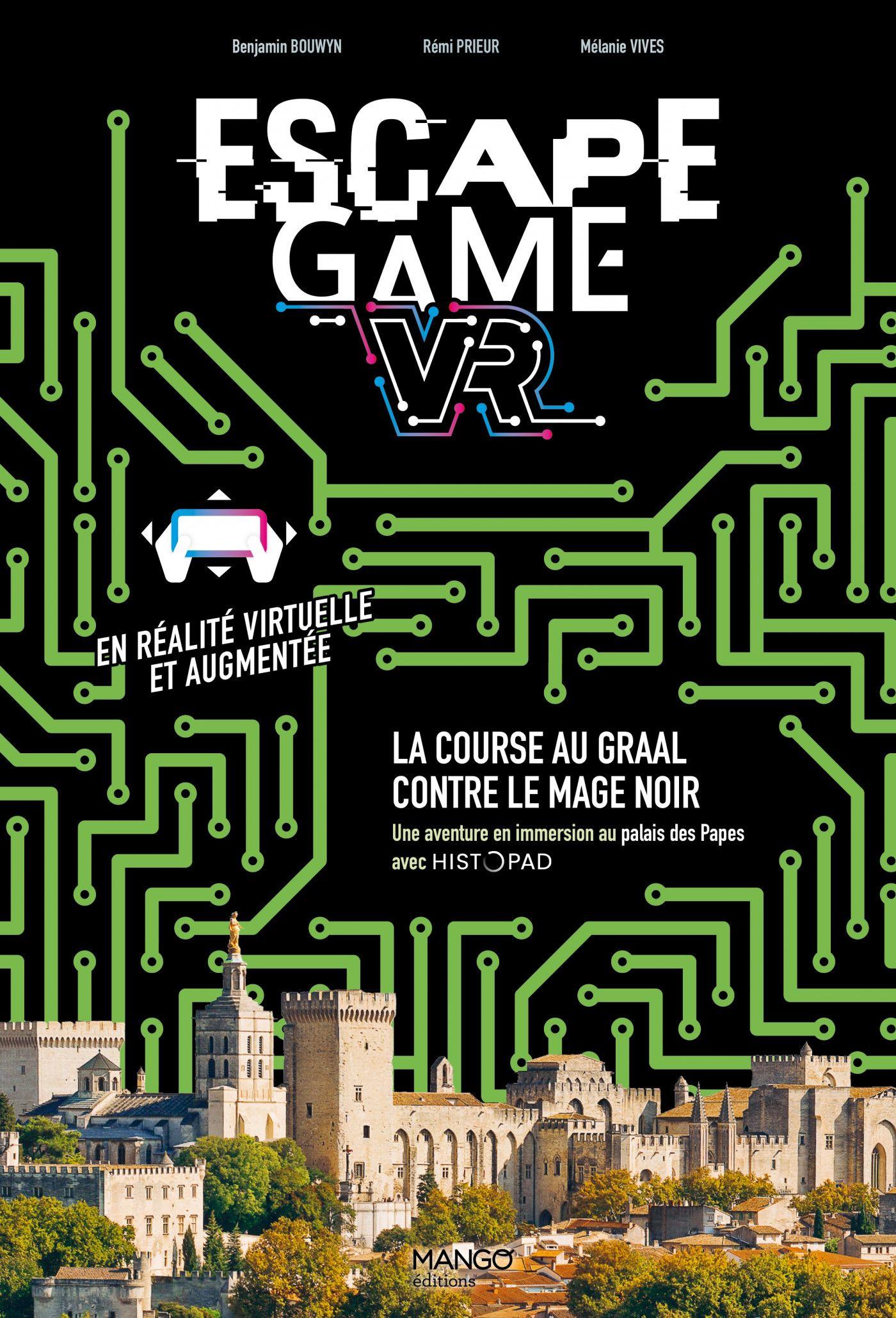 Escape Game 9782317022081
