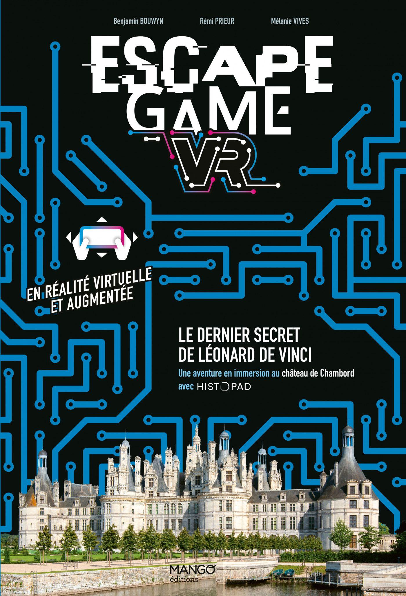 Escape Game 9782317022715