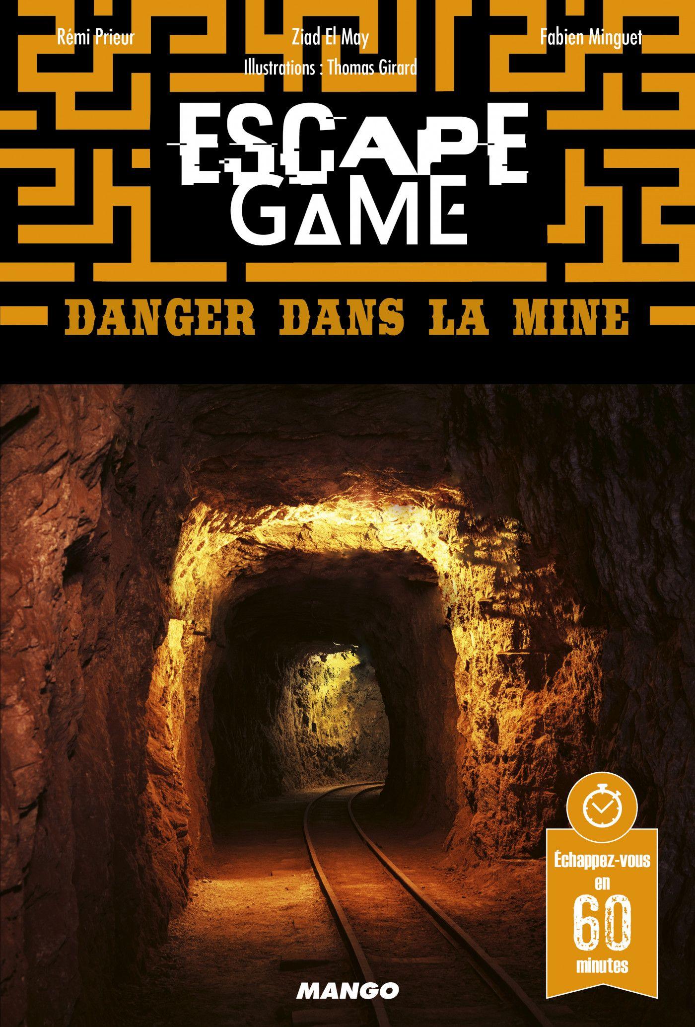 Escape Game 9782317022739