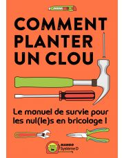 Comment planter un clou