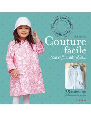 Couture facile pour enfants adorables