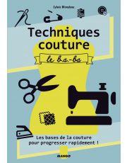 Techniques couture : le b.a.-ba