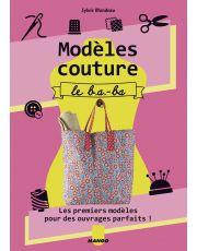 Modèles couture : le b.a.-ba