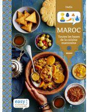 Maroc toutes les bases de la cuisine marocaine