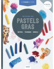 Pastels gras