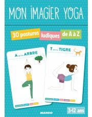 Mon imagier yoga