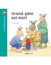 Grand-père est mort