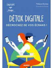 Détox digitale : décrochez de vos écrans !