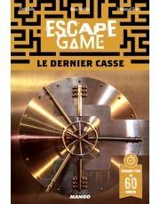 Escape game : Le dernier casse