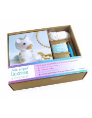 Coffret Ma super licorne