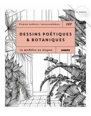 Dessins poétiques et botaniques