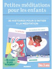 Petites méditations pour les enfants