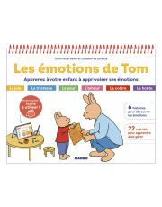 Les émotions de Tom