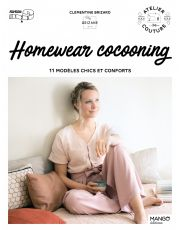 Homewear cocooning