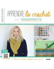 Apprendre le crochet avec Tangerinette
