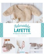 Adorable layette