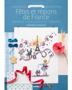 Fêtes et régions de France