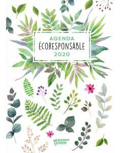 Agenda écoresponsable 2020