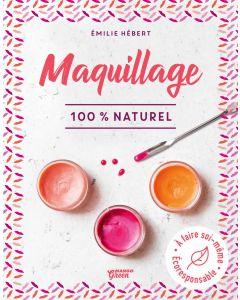 Maquillage 100 % naturel