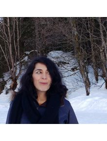 Elsa Thiriot